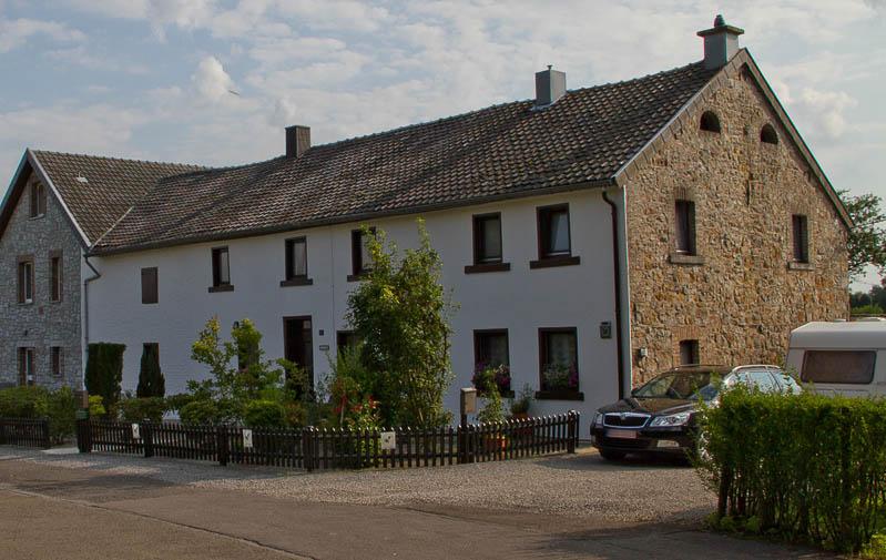 Bauernhof in Ostbelgien zu verkaufen › HBS Immo