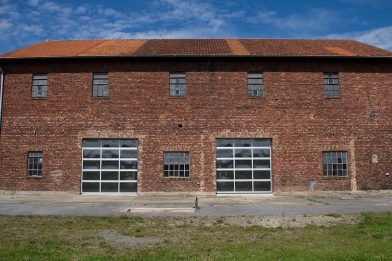 Fabrik-Loft Belgien