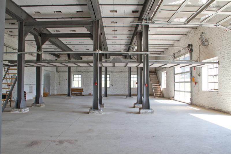 fabrik loft in belgien nahe aachen hbs immo. Black Bedroom Furniture Sets. Home Design Ideas